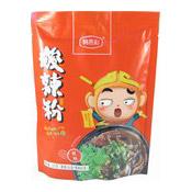 Sour & Spicy Vermicelli (Suan La Fen) (韩恩彩酸辣粉)