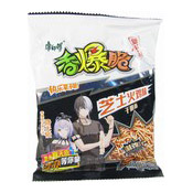 Crispy Noodles (Cheesy Turkey) (康師傅香爆脆芝士火鸡麵)