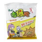 Crispy Noodles (Roast Lamb) (康師傅烤羊肉串味麵)
