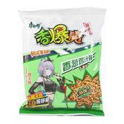 Crispy Noodles (Scallion Chicken) (康師傅味麵)