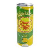 Sparkling Soft Drink (Mango) (珍寶珠汽水 (芒果))
