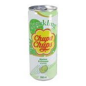 Sparkling Soft Drink (Melon & Cream) (珍寶珠汽水 (蜜瓜奶油))