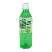 Aloe Vera Drink (蘆薈飲品)