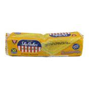 SkyFlakes Cracker Sandwich (Sweet Mantikilya) (空中霸王奶油夾心餅)