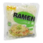 Ramen Noodles (陳克明新鮮拉麵)