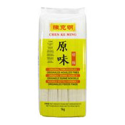 Original Thin Noodles (陳克明細麵)