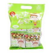 Cookies (Seaweed Flavour) (九福海苔風味餅干)