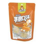 Dried Beancurd Dougan (Mushroom) (好巴食Q豆腐 (香菇))