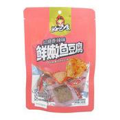 Dried Beancurd (Hot Fish Flavour) (好巴食豆腐魚 (雜錦))