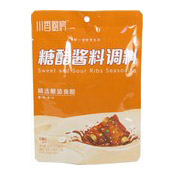 Condiment For Sweet & Sour Ribs Dish (白家糖醋醬料)
