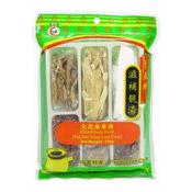 Mixed Soup Stock (Bak Kee Dong Sum Soup) (東亞北萁黨參湯)