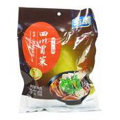Instant Vegetables (Spicy Flavour) (與美冒菜火鍋包 (麻辣))
