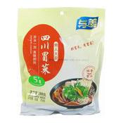 Instant Vegetables (Mushroom Flavour) (與美冒菜火鍋包 (菌菇))