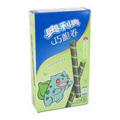 Wafer Rolls (Matcha Green Tea Flavoured) (奧利奧威化卷 (綠茶))
