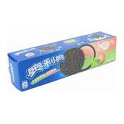 Oreos Chocolate Cookies With Cream Filling (Grape & Peach) (奧利奧曲奇(葡萄蜜桃))