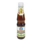 Fish Sauce (Green Label Nam Pla) (魚露)