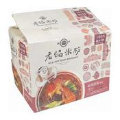 Rice Noodles Multipack (Spicy Shrimp) (麻辣鮮蝦湯米粉)