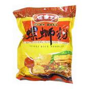 River Snails Flavour Rice Noodles (Luosifen) (螺霸王螺絲粉)