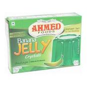 Jelly Crystals (Banana) (啫喱粉 (香蕉))
