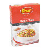 Chana Chaat Seasoning Mix (印度鷹嘴豆咖喱香料)