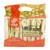 Oat Noodles (燕麥麵)
