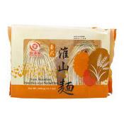 Yam Noodles (淮山麵)