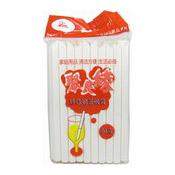 Paper Bubble Tea Straws (Boba) (紙珍珠茶吸管)