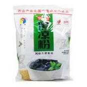 Grass Jelly Powder (宇峰黑涼粉)