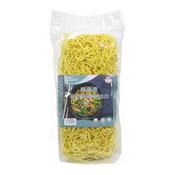 Vegetarian Noodles (Fine) (素食麵)