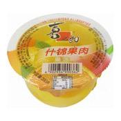 Mixed Fruit Jelly (喜之郎什果果凍)