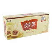 French Cake (Milk Red Bean Flavour) (康師傅紅豆蛋糕)