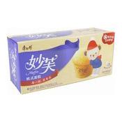 European Style Cake Muffin (Taro) (康師傅芋薯糕)