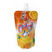 Jelly Drink (Orange Flavour) (香橙果汁果凍爽)