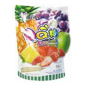 QQ Gummies Multipack (Assorted) (旺仔QQ糖)