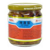 Hot Turnip (Preserved) (富記辣蘿蔔)