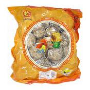 Premium Dried Shiitake Mushrooms (老字號花菇)