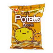 Potato Snack (農心土豆小食)