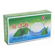White Jelly Powder (白涼粉粉)