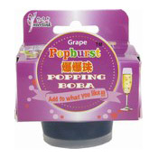 Popping Boba (Bubble Tea) (Grape) (葡萄爆珠)
