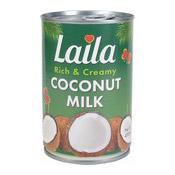 Coconut Milk (椰奶)