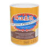 Yang Jiang Preserved Black Beans (陽江姜豉)