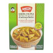 Gaeng Tai Pla Southern Curry Soup Paste (泰式咖喱湯)