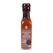 Kimchi Hot Sauce (韓式泡菜醬)