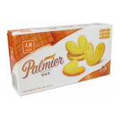 Palmiers Butterfly Crackers (蝴蝶酥)