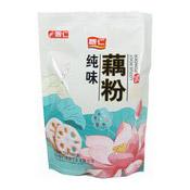 Lotus Root Powder (蓮藕粉)
