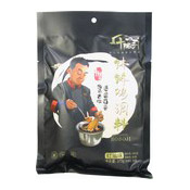 Hotpot Condiment (Chilli Oil Flavour) (十院子缽缽雞調料)