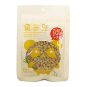 Golden Bean Roast Beef Flavour Pea Snack (黃金豆 (烤牛肉))