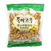 Wangsora Korean Crackers (韓國小食 (螺形餅))