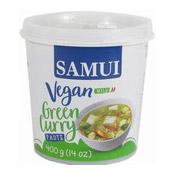 Vegan Green Curry Paste (Mild) (純素青咖喱)