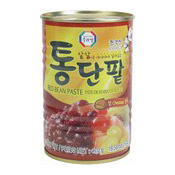 Red Bean Paste (Chestnut) (韓國紅豆)
